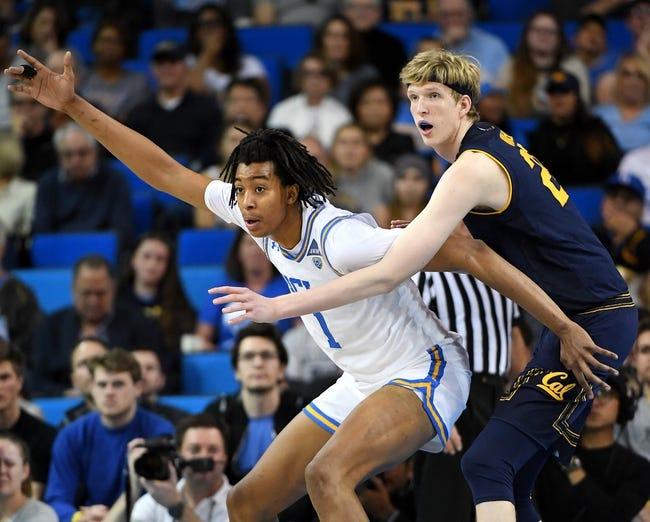 NCAA BB | UCLA at Oregon