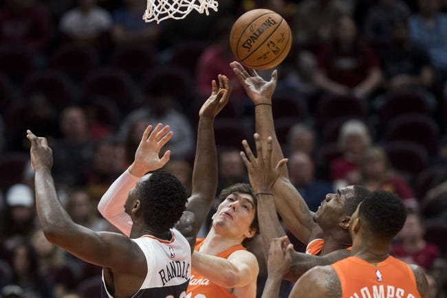 NBA | Cleveland Cavaliers at New Orleans Pelicans