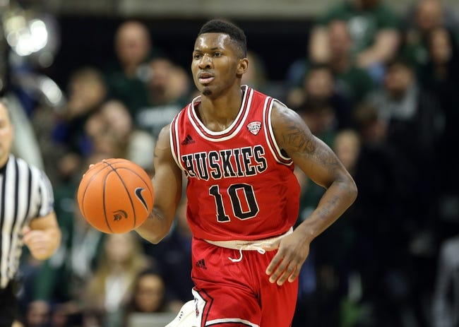 NCAA BB | Ball State at Northern Illinois