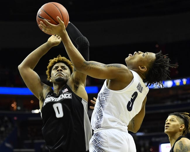 NCAA BB | Georgetown at Providence