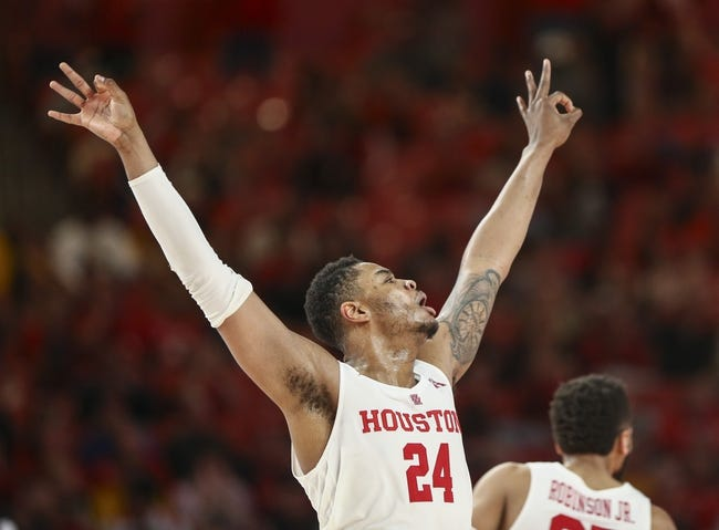 NCAA BB | Houston at South Florida