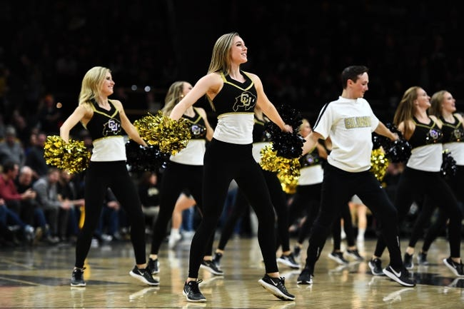 NCAA BB | Colorado at Washington