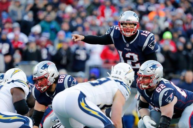 NFL | New England Patriots vs. Kansas City Chiefs