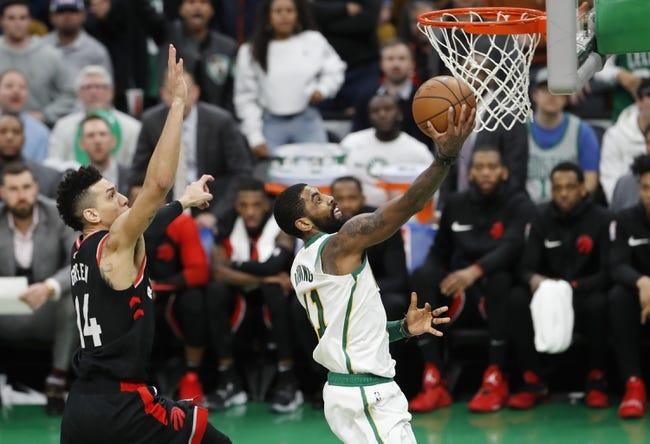 NBA | Boston Celtics at Toronto Raptors