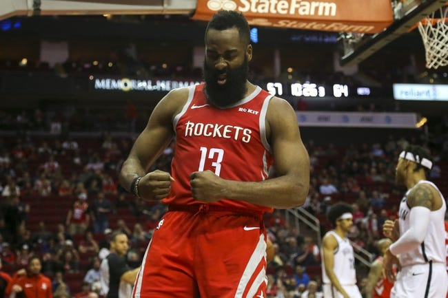 NBA | L.A. Lakers at Houston Rockets