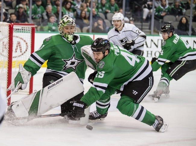 NHL | Dallas Stars at Los Angeles Kings