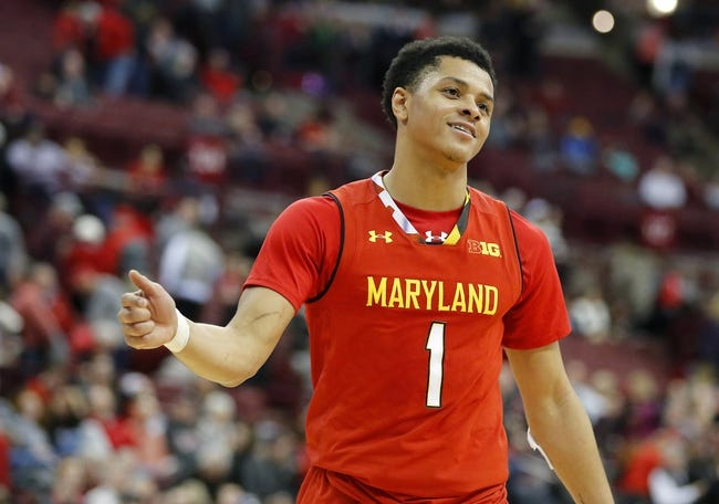 NCAA BB | Ohio State at Maryland