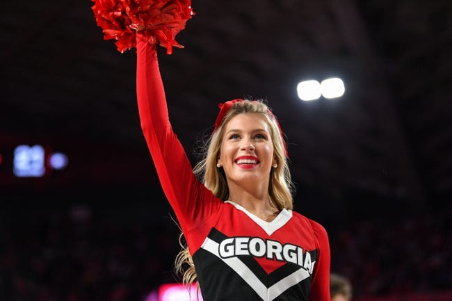NCAA BB | Georgia at South Carolina