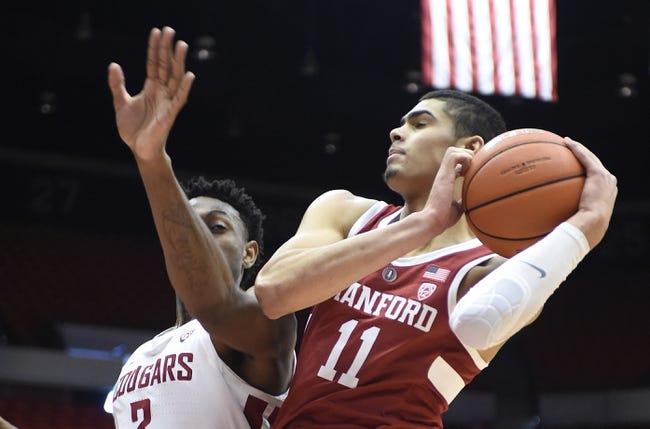 NCAA BB | Washington State at Stanford