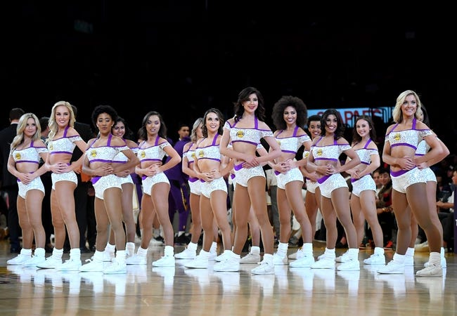 NBA | L.A. Lakers at Phoenix Suns
