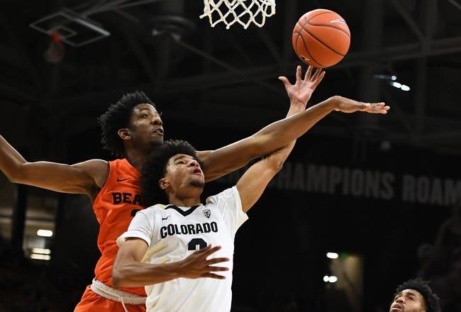 NCAA BB | Colorado at Washington State