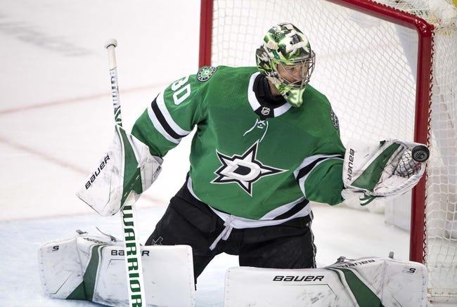 NHL | Dallas Stars at Minnesota Wild