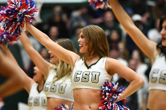 NCAA BB | Colorado State at San Jose State
