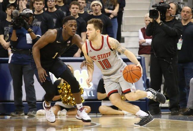 NCAA BB | Maryland-Eastern Shore at North Carolina A&T