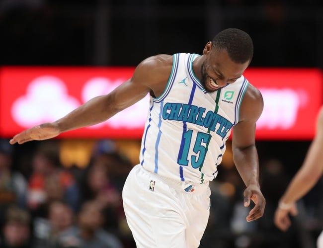 NBA   Charlotte Hornets at Orlando Magic