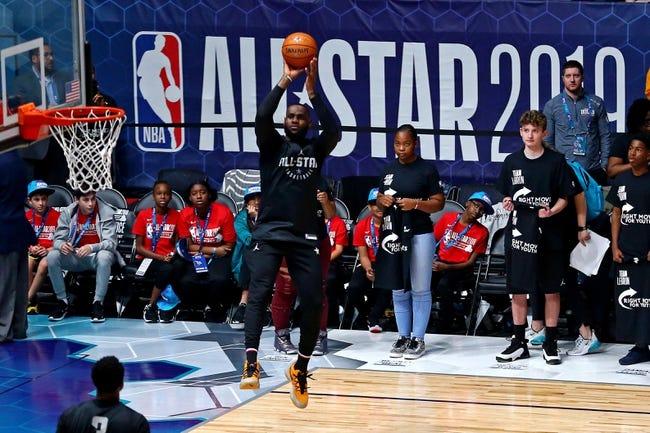 NBA  