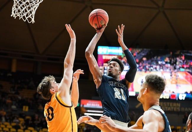 NCAA BB | South Alabama at Troy