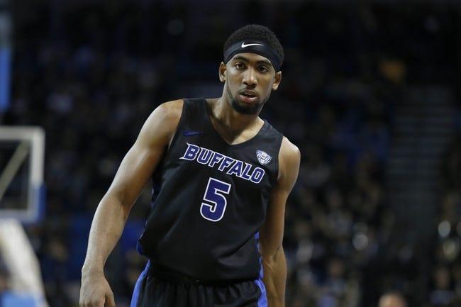 NCAA BB | Bowling Green at Buffalo