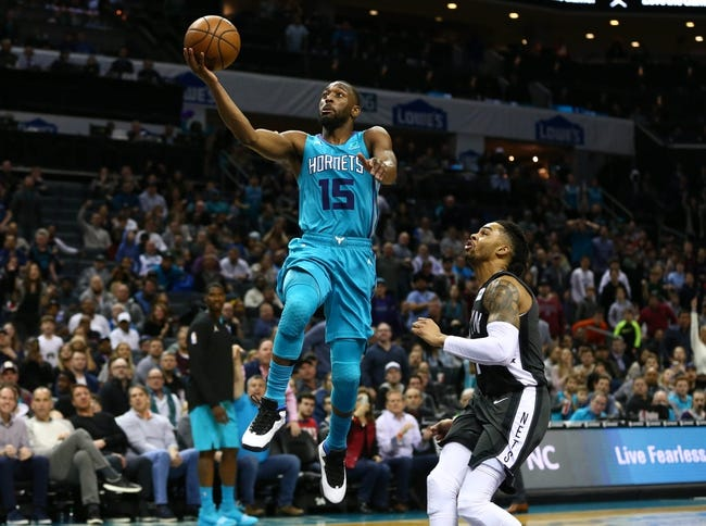 NBA | Charlotte Hornets at Brooklyn Nets