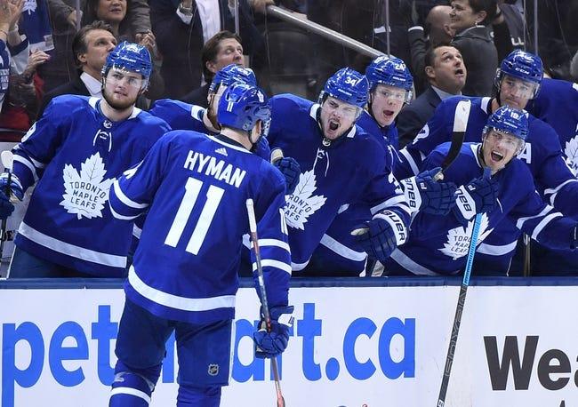 NHL | Buffalo Sabres at Toronto Maple Leafs