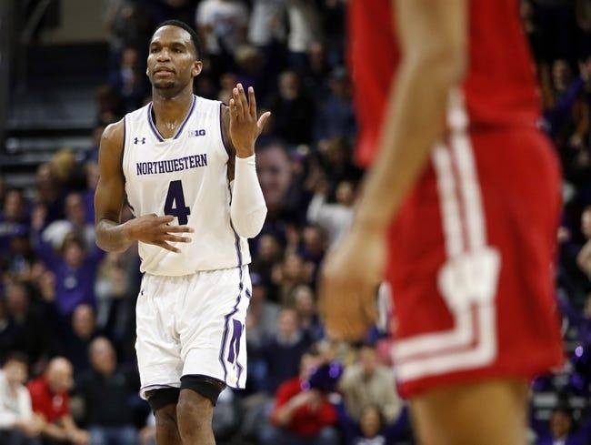 NCAA BB | Ohio State at Northwestern