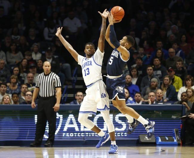 NCAA BB   Rice at Marshall