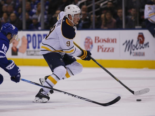 NHL | Buffalo Sabres at Toronto Maple Leafs