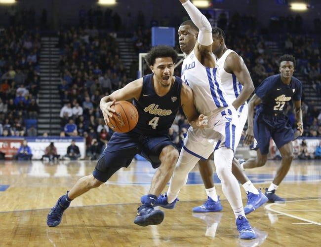 NCAA BB | Miami (OH) at Akron