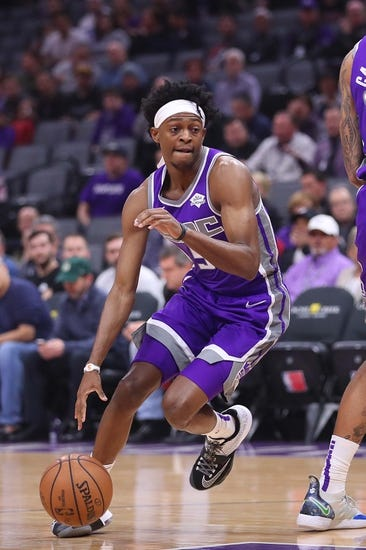 NBA   L.A. Clippers at Sacramento Kings