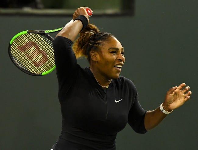 Tennis | Garbine Muguruza vs Serena Williams