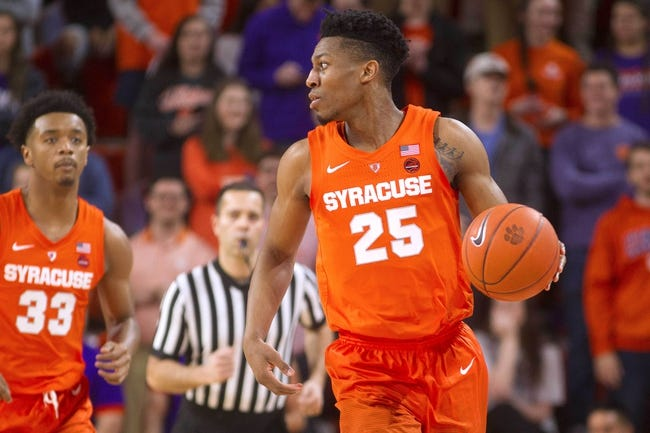 3 21 19 Ncaa March Madness Pick: 3/21/19 College Basketball Pick