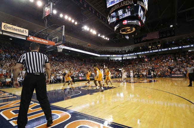 NCAA BB | Mississippi State at Tennessee