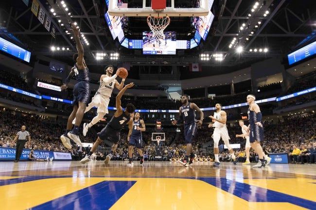 NCAA BB | Bethune-Cookman at Howard