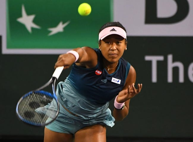 Tennis | Naomi Osaka vs. Danielle Collins
