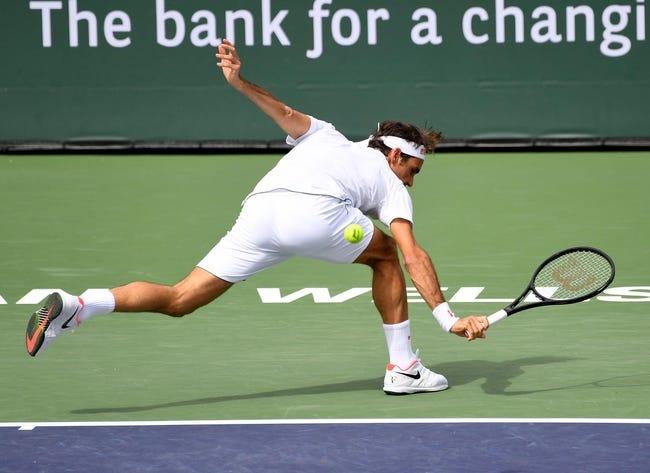 Tennis | Stan Wawrinka vs Roger Federer