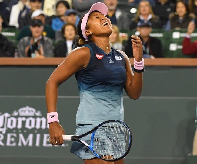 Tennis | Belinda Bencic vs. Naomi Osaka