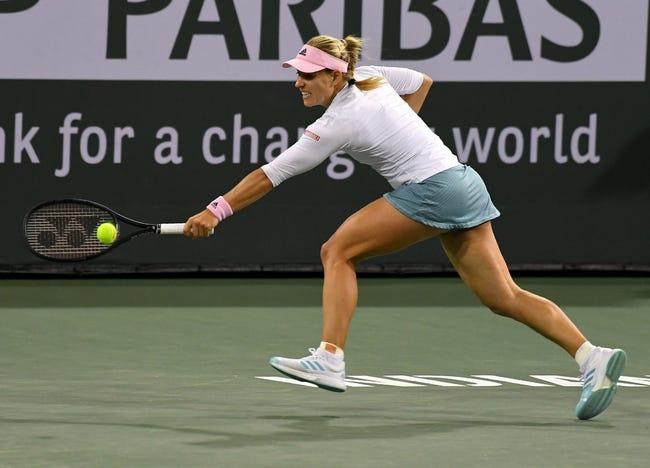 Tennis | Bianca Andreescu vs Angelique Kerber
