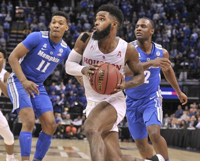 NCAA BB | Cincinnati at Houston