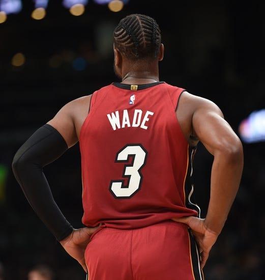NBA | Boston Celtics at Miami Heat