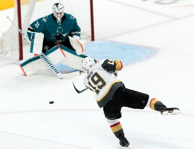 NHL | San Jose Sharks at Vegas Golden Knights