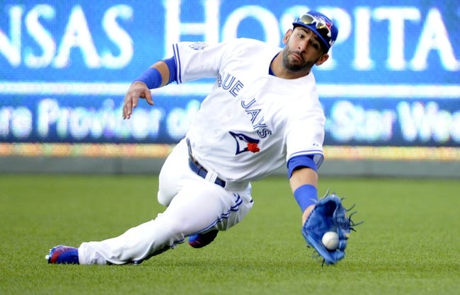 Toronto Blue Jays vs. Milwaukee Brewers MLB Pick, Odds, Prediction 7/1/14