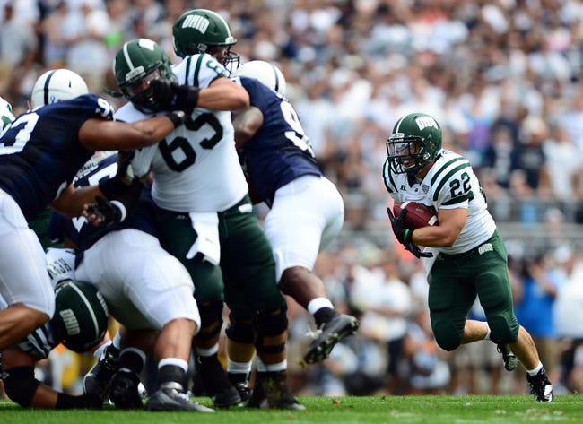 College Football Preview: The 2014 Ohio Bobcats