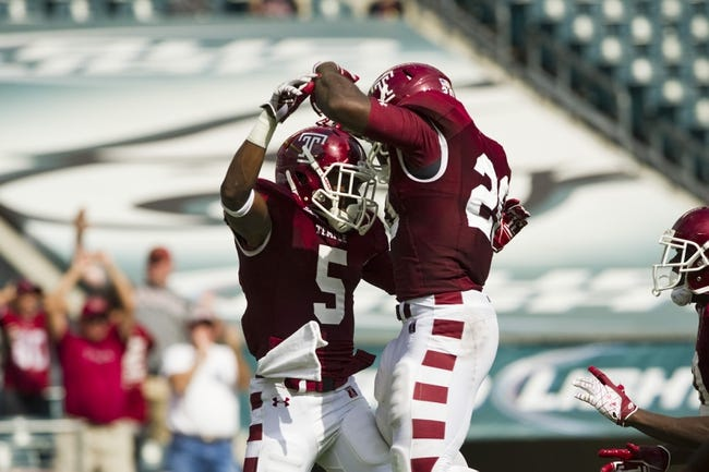 College Football Preview: The 2014 Temple Owls