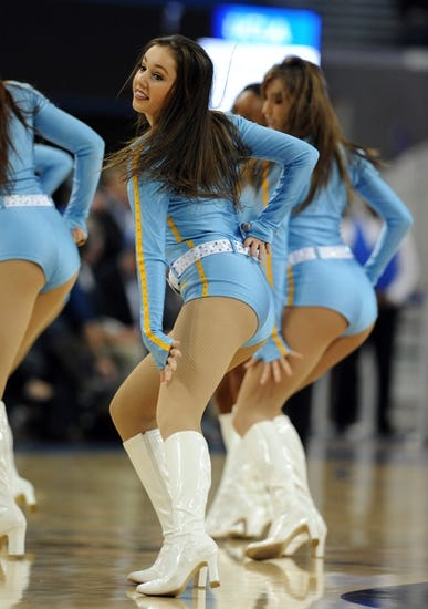 UCLA vs. Long Beach State - 11/23/14 College Basketball Pick, Odds, and Prediction