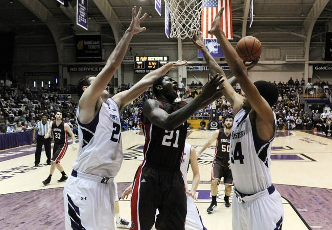 Brown vs. Saint Peter's - 11/14/14 College Basketball Pick, Odds, and Prediction