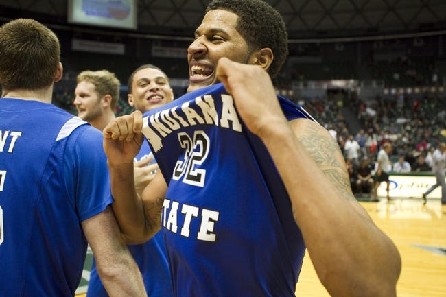 Indiana State vs. Saint Louis - 11/18/14 College Basketball Pick, Odds, and Prediction