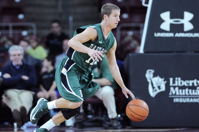 Dartmouth vs. Northern Illinois - 12/19/14 College Basketball Pick, Odds, and Prediction