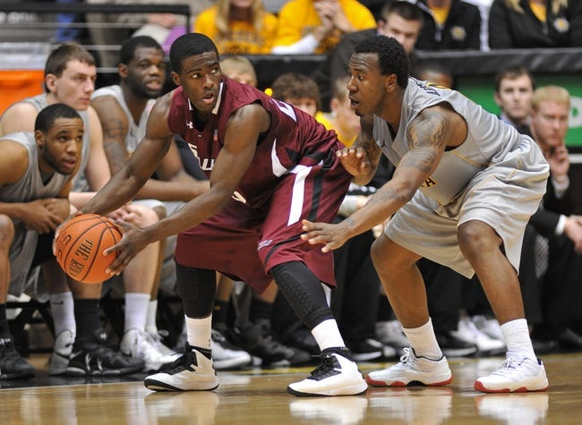 Southern Illinois vs. Tennessee State - 12/16/14 College Basketball Pick, Odds, and Prediction