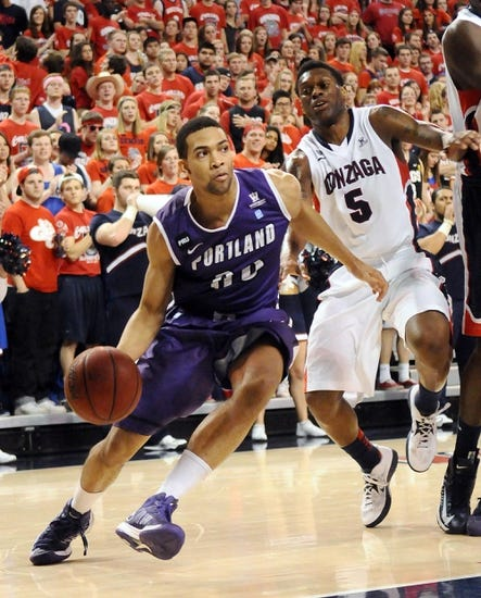 Portland Pilots vs. Oregon State Beavers - 12/6/14 College Basketball Pick, Odds, and Prediction