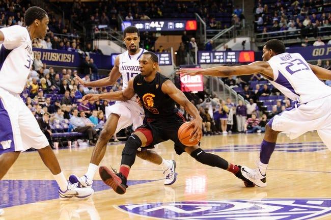 USC vs. Washington - 2/28/15 College Basketball Pick, Odds, and Prediction